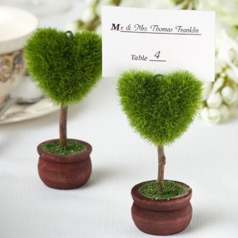 Accesorii verzi nunta