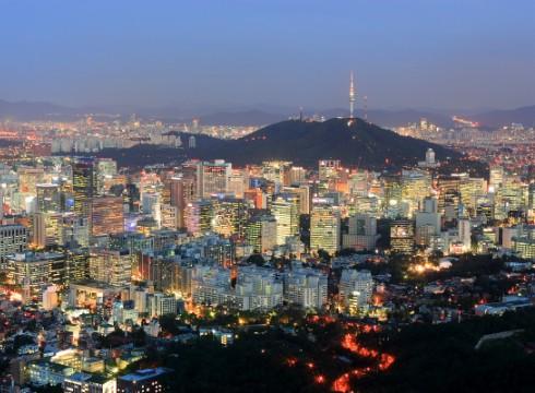 Seul, Coreea