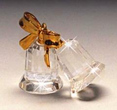 Clopotei de cristal