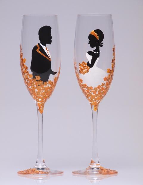 Pahare miri nunta toamna