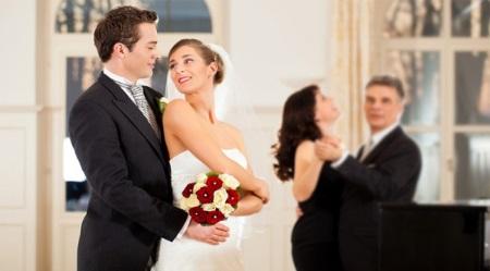 dansuri de nunta