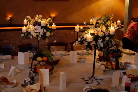 Decoratiuni nunta vara 2012