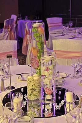 Decoratiuni nunta vara 2012 Dadoo