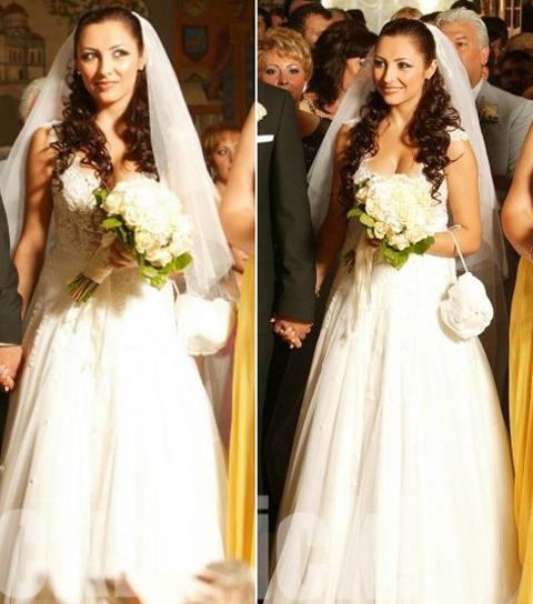 Andra mireasa/ Andra nunta