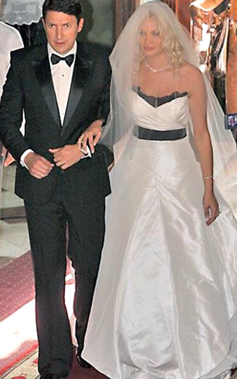 Valentina Pelinel mireasa/ Valentina Pelinel nunta