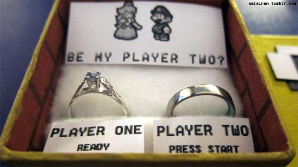 Cerere cu Mario