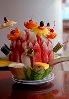 Bufete de fructe