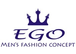 Ego Men s Fashion Concept