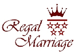 Regal Marriage