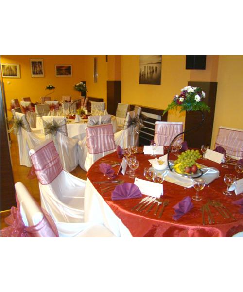 Restaurant nunta Passion Bucuresti poza 3