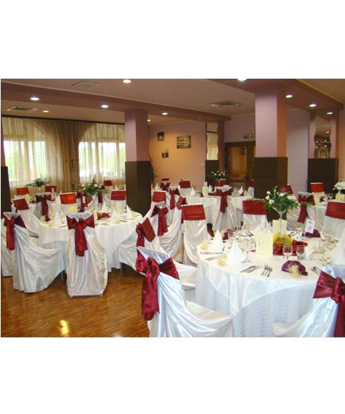 Restaurant nunta Passion Bucuresti poza 1