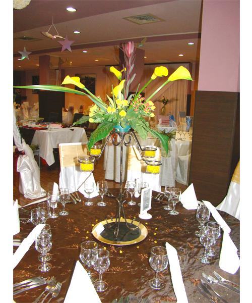 Restaurant nunta Passion Bucuresti poza 4