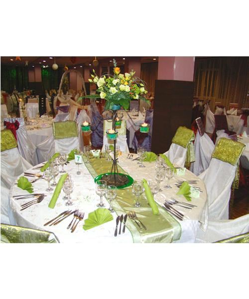 Restaurant nunta Passion Bucuresti poza 5