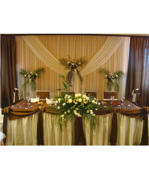 Restaurant nunta Passion Bucuresti poza 7