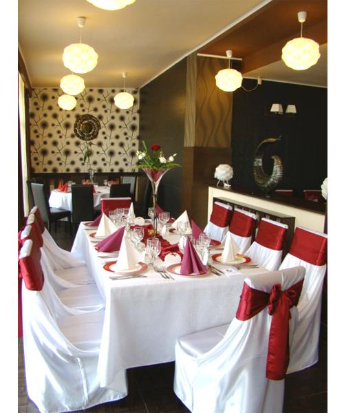 Restaurant nunta Passion Bucuresti poza 8