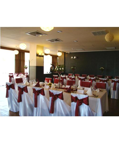 Restaurant nunta Passion Bucuresti poza 9