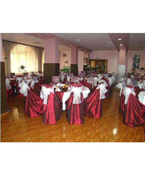 Restaurant nunta Passion Bucuresti poza 10