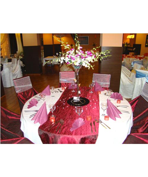 Restaurant nunta Passion Bucuresti poza 12