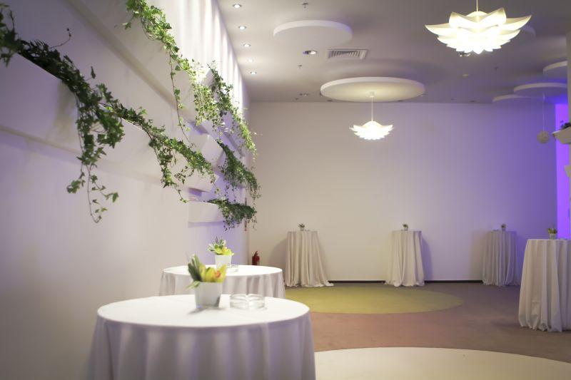 Restaurant nunta  Scala 5