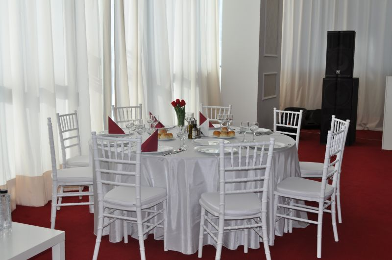 Restaurant nunta  Scala 8