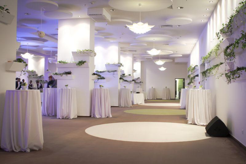 Restaurant nunta  Scala 10