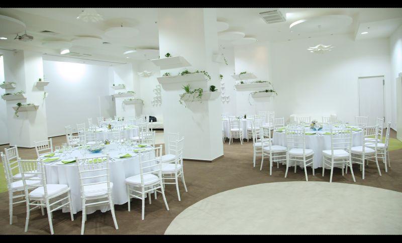 Restaurant nunta  Scala 17