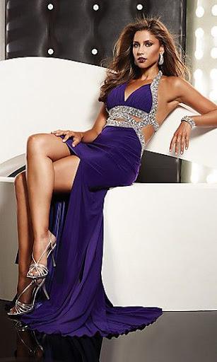 Rochie seara PromGirl-589570309