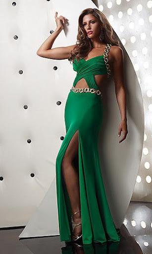 Rochie seara PromGirl-589798309