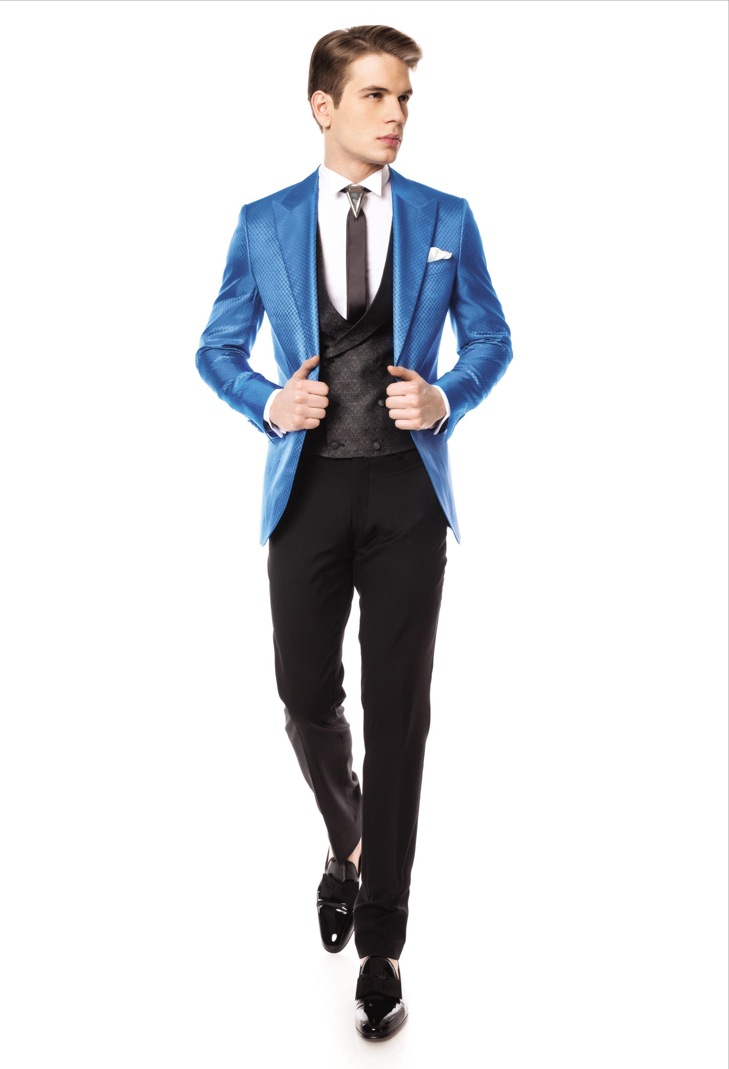 Ego Men & Fashion Concept 1
