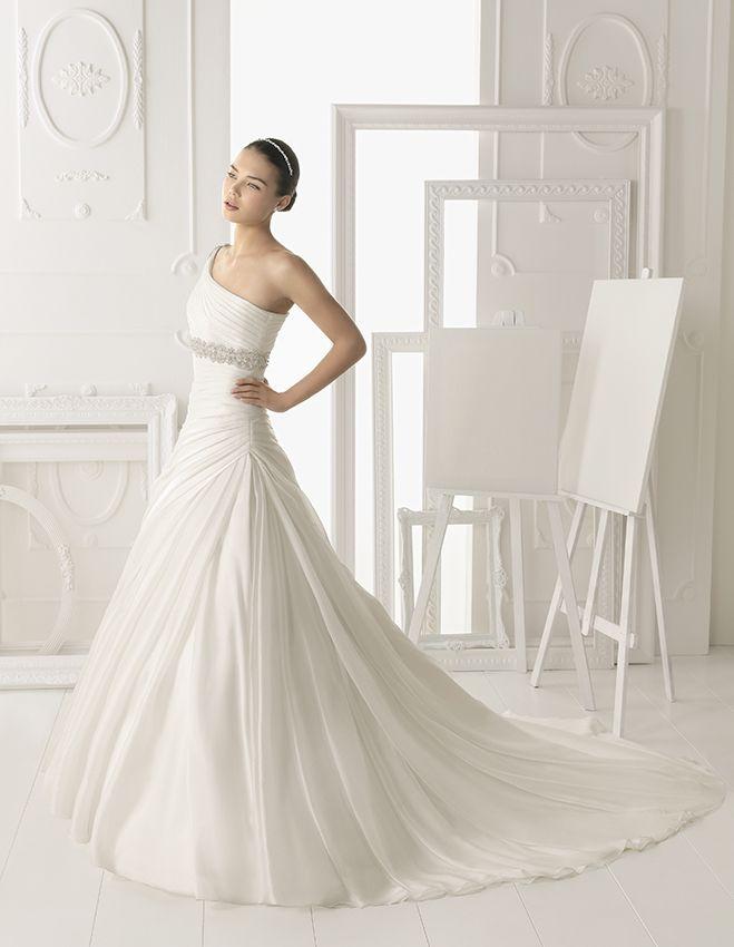 Rochie de mireasa Orgiva
