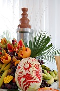 Cascada de fructe poza 32