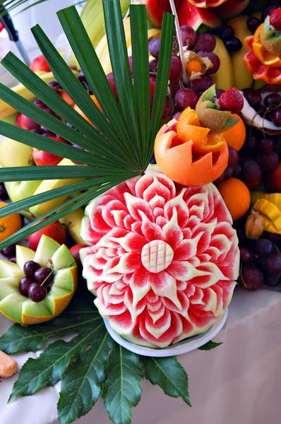 Cascada de fructe poza 33