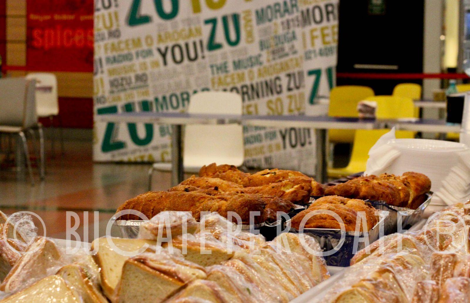 Eveniment Radio ZU - SunPlaza Mall
