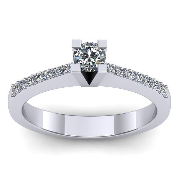 Inel logodna L46ADI