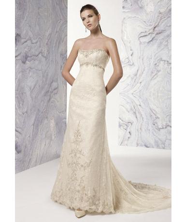 Rochie de mireasa Best Bride model Cielo