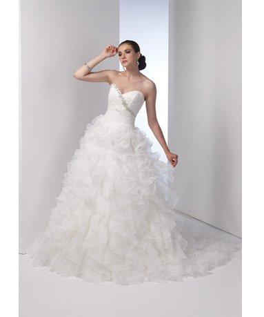 Rochie de mireasa Best Bride model Elisha