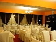 Restaurante nunta Restaurant Agatha