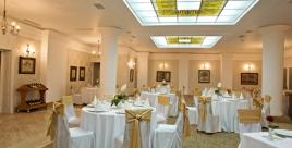 Restaurante nunta Restaurant Clasic