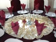 Restaurante nunta Restaurant Capriciu