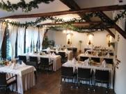 Restaurante nunta Restaurant Intim
