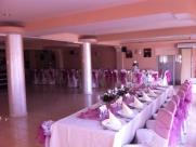 Restaurante nunta Casa Muresean