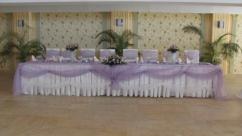 Restaurante nunta Perla Ciucasului
