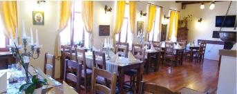 Restaurante nunta Bielmann