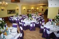 Restaurante nunta Casa Venus