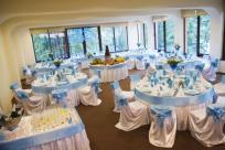 Restaurante nunta Eden