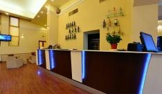 Restaurante nunta Restaurant Chios