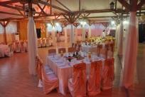 Restaurante nunta Restaurant Laguna