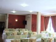Restaurante nunta Restaurant Crisgab