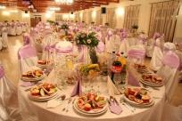 Restaurante nunta Restaurantul Rustik Lancram