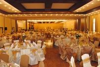 Restaurante nunta Hotel Napoca